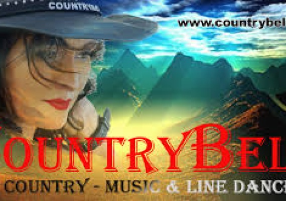 26.10.: Country Music & Line Dance!